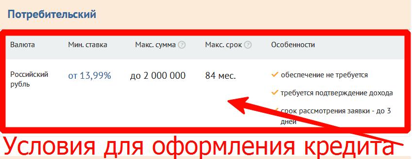Заявка на потребительский кредит онлайн бинбанк где можно взять кредит в наб челнах